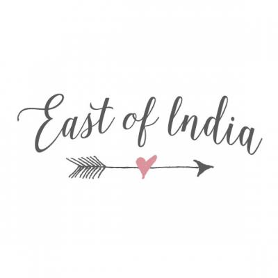 East Of India Logo