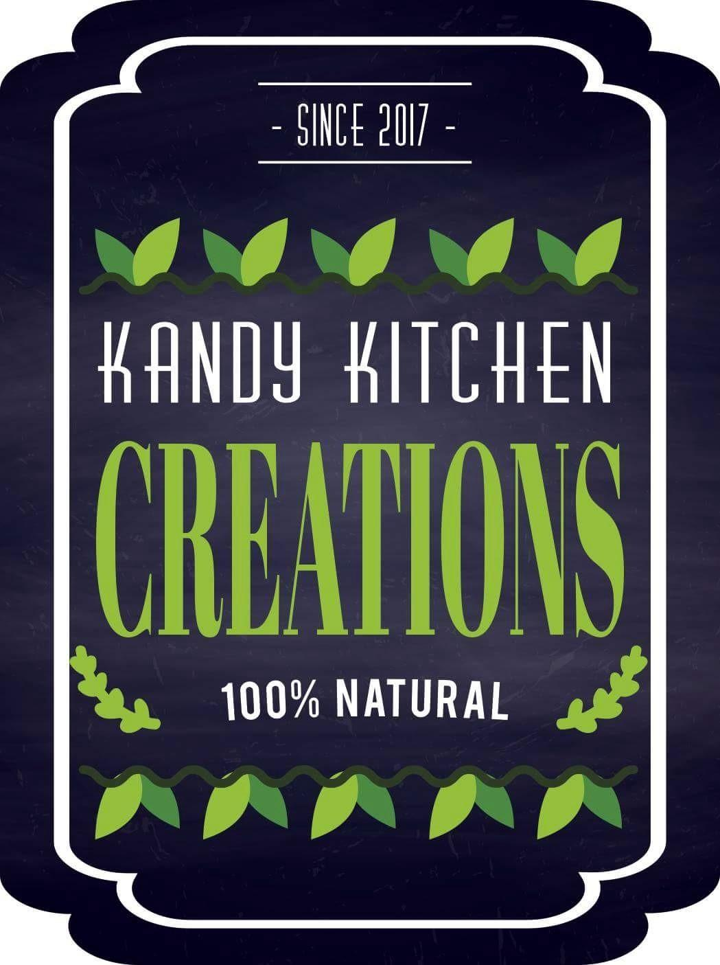 Kandy Kitchen Creations