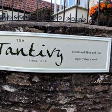 The Tantivy Shop