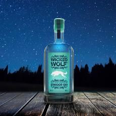 Wicked Wolf gin available in-store