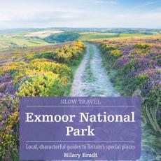 Exmoor National Park (Slow Travel)