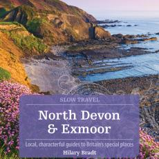 North Devon & Exmoor (Slow Travel) 2