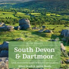 South Devon & Dartmoor (Slow Travel) 2