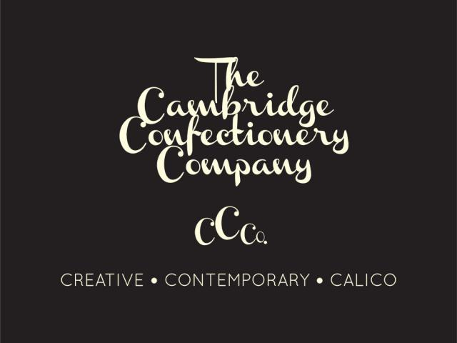 The Cambridge Confectionery Company