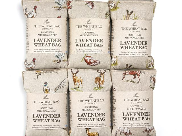 Wheat Bag Duo Collection