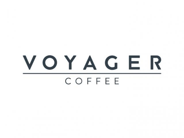 Voyager Coffee Logo