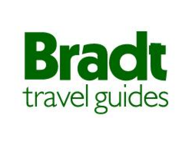 Bradt Travel Guides